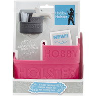 Holster Brands-Silicone Hobby Holster - Pink, Scrapify, Australia