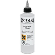 Golden Additives, Acrylic Flow Release, Wetting Agent, 8oz , Scrapify, Australia