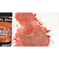 Lindy's Stamp Gang - Magical Shakers - Cowabunga Copper (15g), Scrapify, Australia