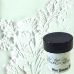Lindy's Stamp Gang Embossing Powder - Merci Beaucoup Mint