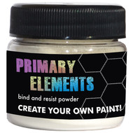 Primary Elements Bind And Resist 30ml, Scrapify, Australia