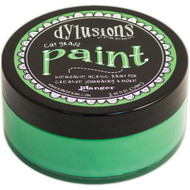 Dylusions Paint 2oz - Cut Grass, Scrapify, Australia