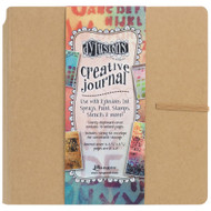 Dylusions Creative Journal - Art Journal, 8in x 8in, 48 pages, Scrapify, Australia