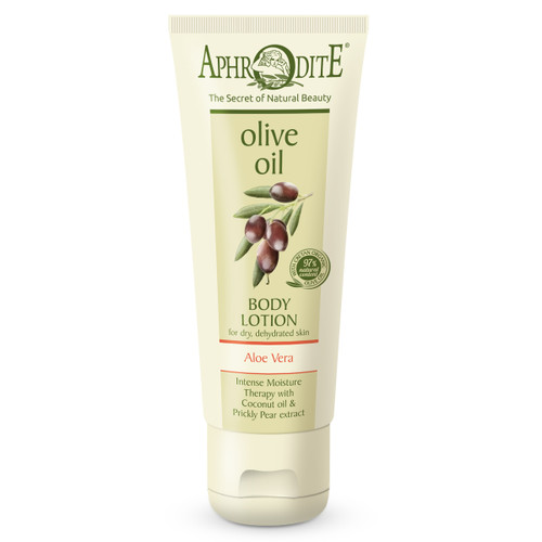 Thanks to a hydrating composition, this body lotion leaves the skin velvety soft and moisturized
