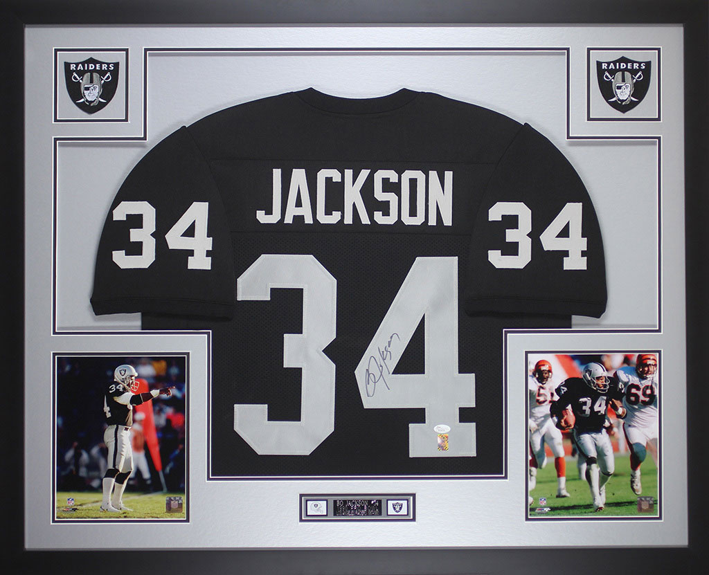 Frame Your Jersey