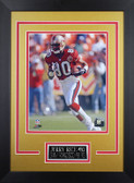 Jerry Rice Framed 8x10 San Francisco 49ers Photo (JR-P3D)