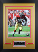Patrick Willis Framed 8x10 San Francisco 49ers Photo (PW-P2D)