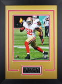 Patrick Willis Framed 8x10 San Francisco 49ers Photo (PW-P4D)