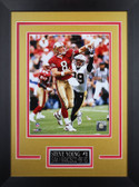 Steve Young Framed 8x10 San Francisco 49ers Photo (SY-P1D)