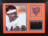 Walter Payton Framed 8x10 Chicago Bears Photo (WP-P2B)