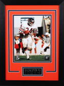 Walter Payton Framed 8x10 Chicago Bears Photo (WP-P1D)