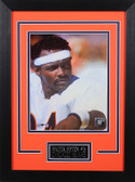 Walter Payton Framed 8x10 Chicago Bears Photo (WP-P2D)