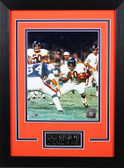 Gale Sayers Framed 8x10 Chicago Bears Photo (GS-P3D)