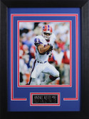 Andre Reed Framed 8x10 Buffalo Bills Photo (AR-P1D)