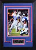 Andre Reed Framed 8x10 Buffalo Bills Photo (AR-P2D)