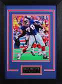 Bruce Smith Framed 8x10 Buffalo Bills Photo (BS-P3D)