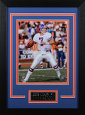 John Elway Framed 8x10 Denver Broncos Photo (JE-P8D)