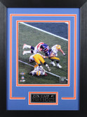 John Elway Framed 8x10 Denver Broncos Photo (JE-P10D)