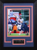 Peyton Manning Framed 8x10 Denver Broncos Photo (PM-P2D)