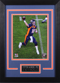 Peyton Manning Framed 8x10 Denver Broncos Photo (PM-P4D)