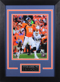 Peyton Manning Framed 8x10 Denver Broncos Photo (PM-P6D)