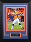 Peyton Manning Framed 8x10 Denver Broncos Photo (PM-P8D)