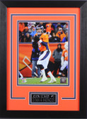 Peyton Manning Framed 8x10 Denver Broncos Photo (PM-P11D)