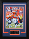 Peyton Manning Framed 8x10 Denver Broncos Photo (PM-P14D)