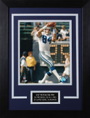 Jay Novacek Framed 8x10 Dallas Cowboys Photo (JN-P1C)