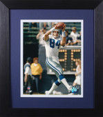 Jay Novacek Framed 8x10 Dallas Cowboys Photo (JN-P1E)