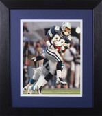 Michael Irvin Framed 8x10 Dallas Cowboys Photo (MI-P4E)