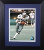 Tony Dorsett Framed 8x10 Dallas Cowboys Photo (TD-P3E)