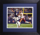 Dak Prescott Framed 8x10 Dallas Cowboys Photo (DP-P6E)
