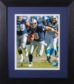 Tony Romo Framed 8x10 Dallas Cowboys Photo (TR-P1E)