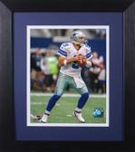 Tony Romo Framed 8x10 Dallas Cowboys Photo (TR-P2E)