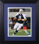 Tony Romo Framed 8x10 Dallas Cowboys Photo (TR-P3E)