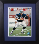 Troy Aikman Framed 8x10 Dallas Cowboys Photo (TA-P3E)