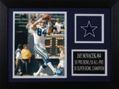 Jay Novacek Framed 8x10 Dallas Cowboys Photo (JN-P1A)
