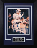 Michael Irvin Framed 8x10 Dallas Cowboys Photo (MI-P2C)