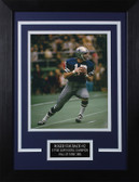 Roger Staubach Framed 8x10 Dallas Cowboys Photo (RS-P1C)