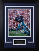 Roger Staubach Framed 8x10 Dallas Cowboys Photo (RS-P2C)
