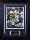 Roger Staubach Framed 8x10 Dallas Cowboys Photo (RS-P5C)