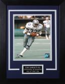 Tony Dorsett Framed 8x10 Dallas Cowboys Photo (TD-P3C)