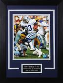 Tony Dorsett Framed 8x10 Dallas Cowboys Photo (TD-P4C)