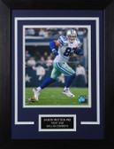 Jason Witten Framed 8x10 Dallas Cowboys Photo (JW-P1C)