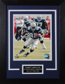 Emmitt Smith Framed 8x10 Dallas Cowboys Photo (ES-P1C)