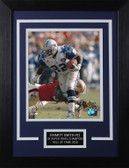 Emmitt Smith Framed 8x10 Dallas Cowboys Photo (ES-P3C)