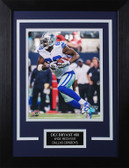 Dez Bryant Framed 8x10 Dallas Cowboys Photo (DBC-P3C)