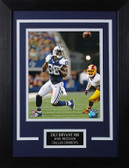 Dez Bryant Framed 8x10 Dallas Cowboys Photo (DBC-P5C)