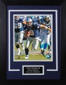 Tony Romo Framed 8x10 Dallas Cowboys Photo (TR-P1C)